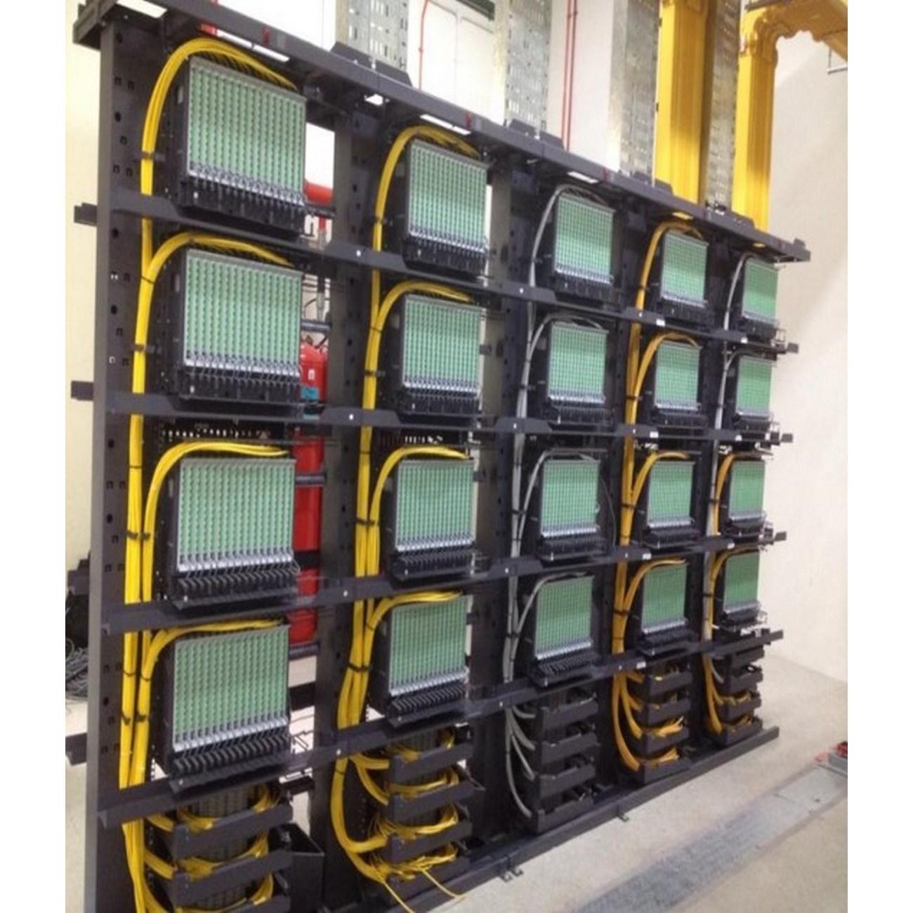 Fiber Optics & Structure Cabling (16)