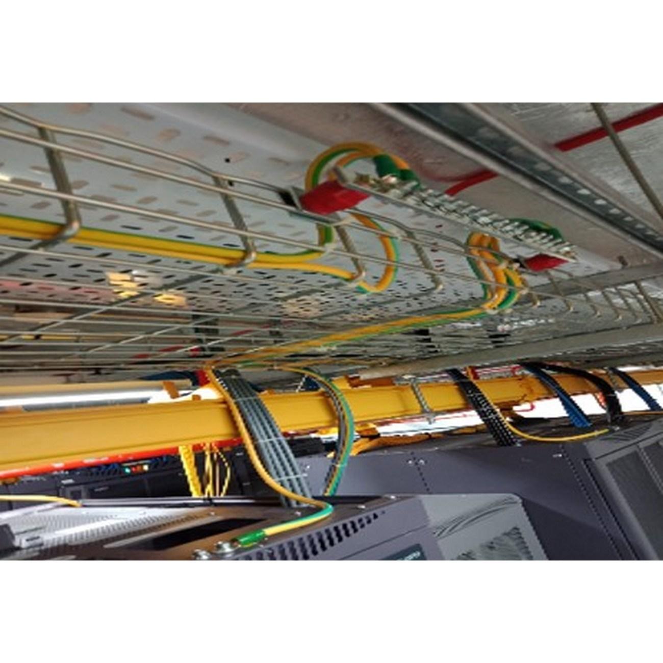 Fiber Optics & Structure Cabling (2)