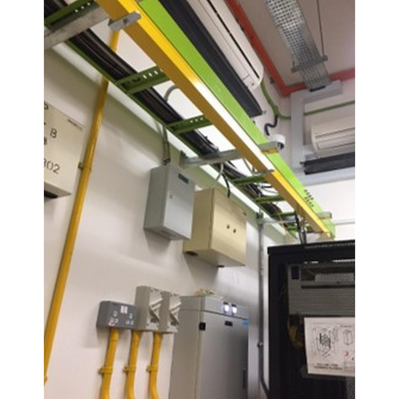 Fiber Optics & Structure Cabling (3)