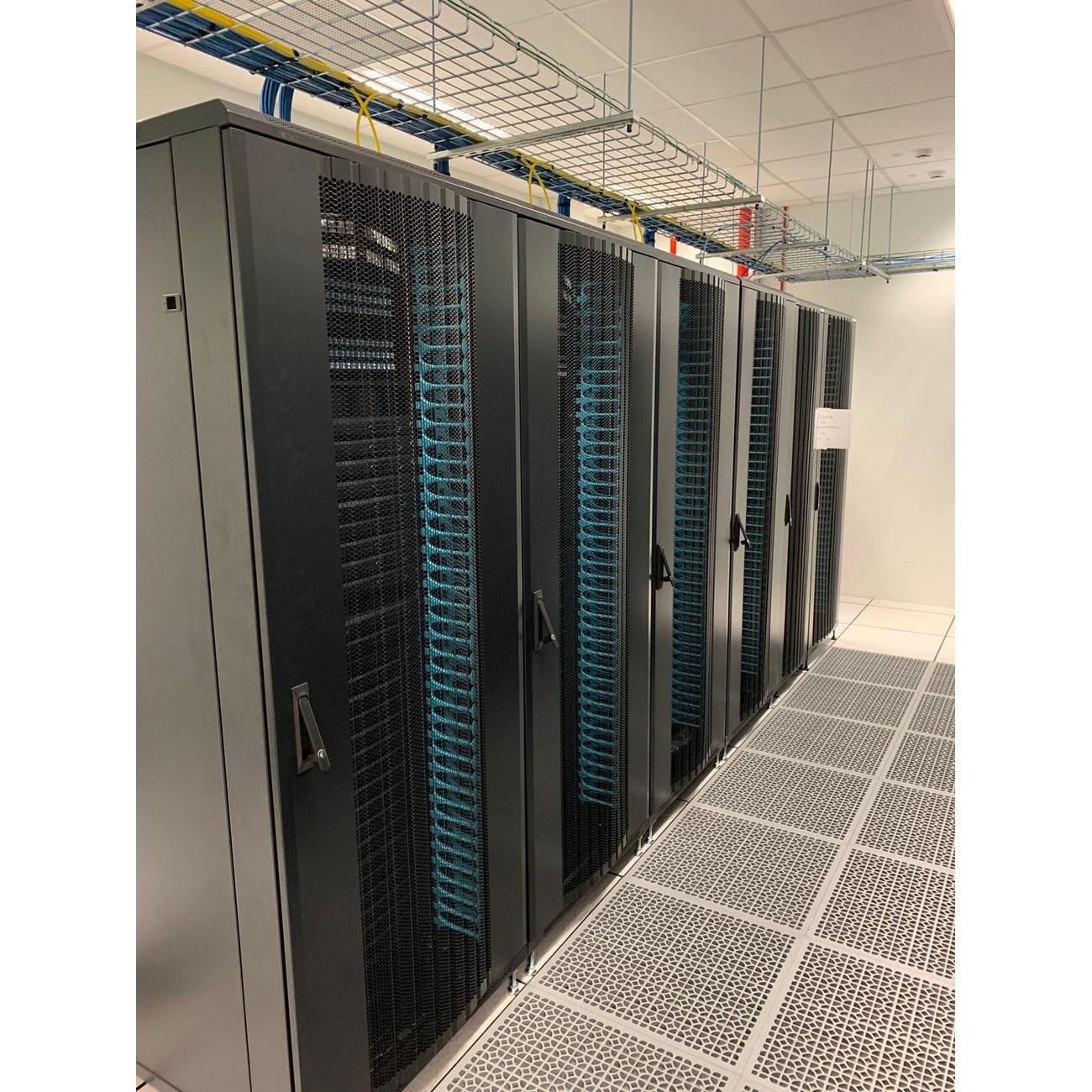 Fiber Optics & Structure Cabling (5)