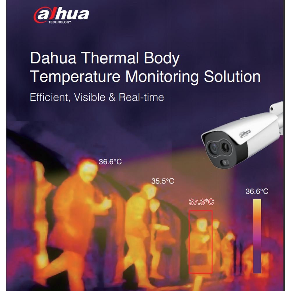 Dahua_ThermalMonitoring