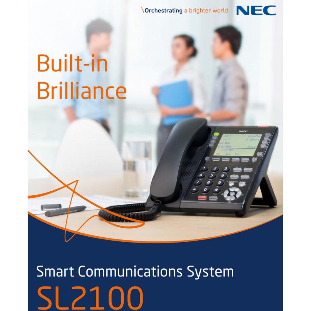 NECSL2100